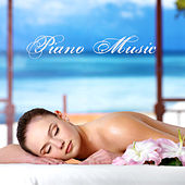 Piano Music Massage Music by Pianomusic