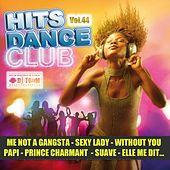 Hits Dance Club, Vol. 44 by Various Artists