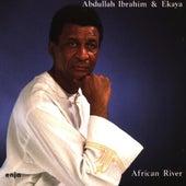 African River by Abdullah Ibrahim