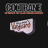 The Complete 1961 Village Vanguard Recordings by John Coltrane