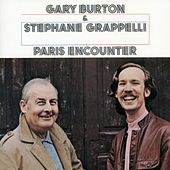 Paris Encounter by Gary Burton
