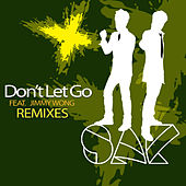 Don't Let Go (Remixes) by Swiss American Federation