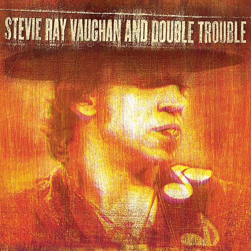 Live at Montreaux 1982 & 1985 by Stevie Ray Vaughan