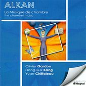 Alkan, V.: Grand Duo Concertant, Op. 21 / Sonate De Concert, Op. 47 / Piano Trio, Op. 30 by Various Artists