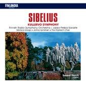 Sibelius Symphonies : Kullervo Symphony by Various Artists