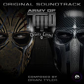 Army of TWO: The Devil's Cartel by EA Games Soundtrack