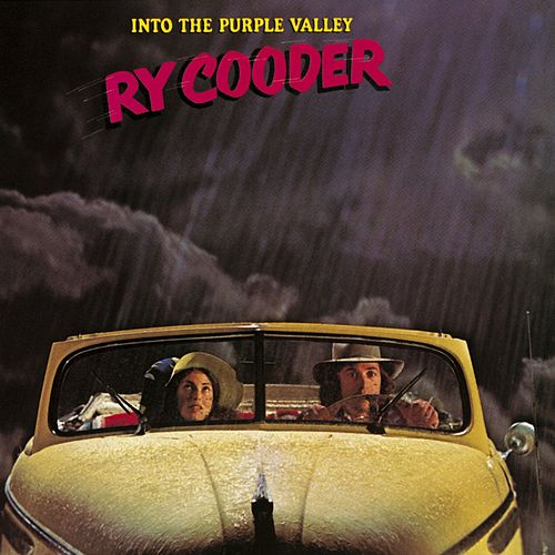 Into The Purple Valley by Ry Cooder