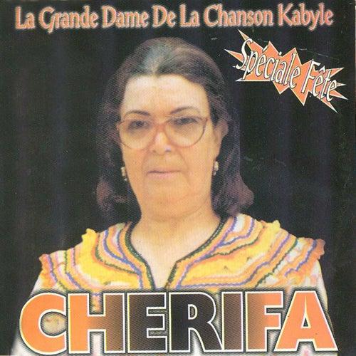 Awiklene dhavahri - Spécial fête (La grande dame de la chanson kabyle) by Cherifa