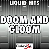 Doom and Gloom - A Tribute to The Rolling Stones by Liquid Hits