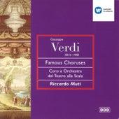 Verdi: Opera Choruses by Riccardo Muti