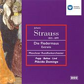 J. Strauss II - Die Fledermaus - Highlights by Heinz Zednik