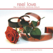 Reel Love - The Cinematic Romance Album by City of Prague Philharmonic