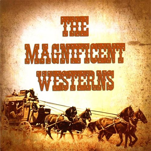 The Magnificent Westerns by City of Prague Philharmonic