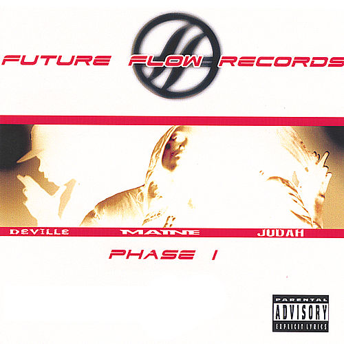 Future Flow Records Phase I by Various Artists