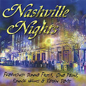 Nashville Nights by Various Artists