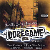 Dopegame by Dope Game