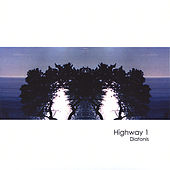 Highway 1 by Diatonis