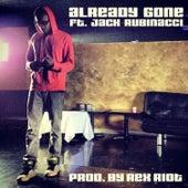 Already Gone by Rex Riot