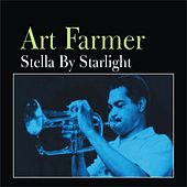 Stella By Starlight by Art Farmer