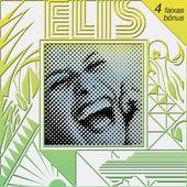Elis Regina by Lô Borges