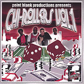 Chi-Rollers Vol.1 by Point Blank (Rap)
