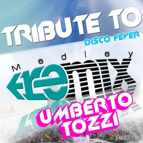 Umberto Tozzi by Disco Fever