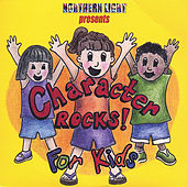 Character Rocks! (For Kids) by Various Artists