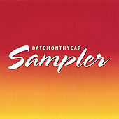 Sampler by DateMonthYear