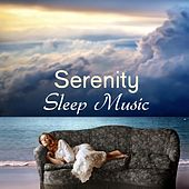 Serenity Sleep Music: Sleep Music, Lullabies, Healing Sleep Songs, Slow Music and Delta Waves for Calm, Serenity, Relaxation, Meditation and Sleep Disorders by Sleep Music Sound