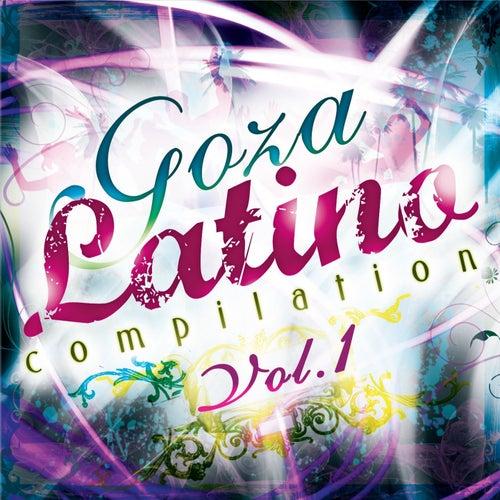 Goza Latino Compilation, Vol. 1 by Various Artists