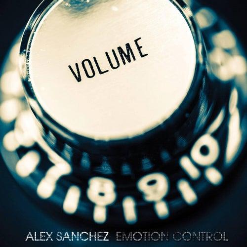 Emotion Control by Alex Sanchez