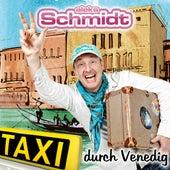 Taxi durch Venedig by Aleks Schmidt
