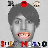 Sono negro by Crizmatik