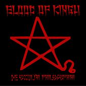 De Occulta Philosophia by Blood Of Kingu