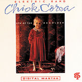 Eye Of The Beholder by Chick Corea