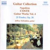 Guitar Works Op. 38 by Jeffrey McFadden