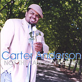 Not The Last Gentleman by Carter Anderson