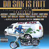 Da Sak Is Fatt, Vol. 1 by Various Artists