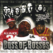 Boss Of Bosses by Various Artists