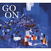 Go On by Kate Fenner