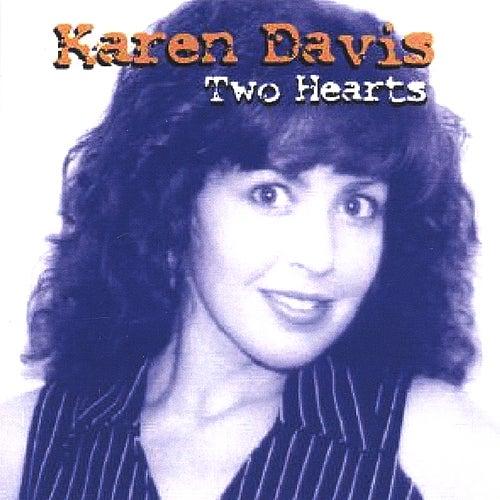 Two Hearts by Karen Davis