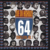 Live On Highway 64 by Various Artists