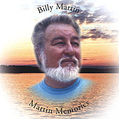 Martin Memories by Billy Martin