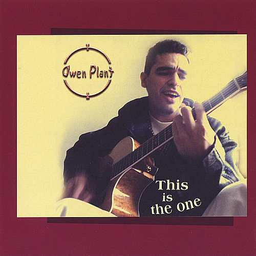 This is the One by Owen Plant