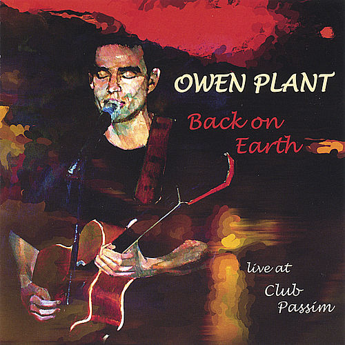 Back on Earth by Owen Plant