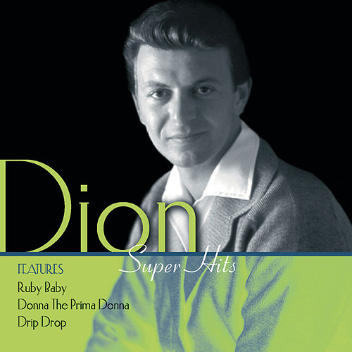 Super Hits by Dion