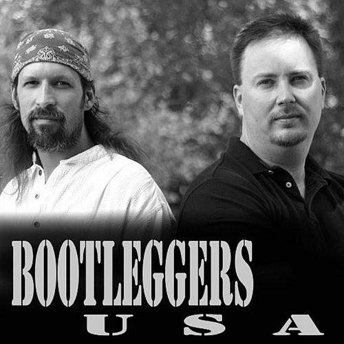 USA by Bootleggers