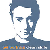Clean Slate by Avi Bortnick