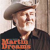 Martin Dreams by Billy Martin