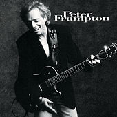 Peter Frampton by Peter Frampton